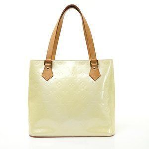 Auth Louis Vuitton Houston Tote Bag #7093L13